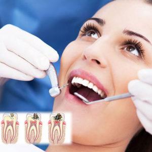odontoiatria conservativa roma salario trieste